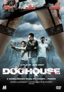 DogHouse - Poster / Capa / Cartaz - Oficial 2