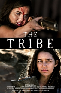The Tribe - Poster / Capa / Cartaz - Oficial 1