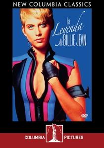 A Lenda de Billie Jean - Poster / Capa / Cartaz - Oficial 6