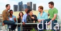 DTLA - Downtown Los Angeles - Poster / Capa / Cartaz - Oficial 1