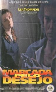 Marcada Pelo Desejo - Poster / Capa / Cartaz - Oficial 2