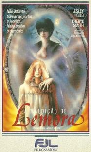 A Maldição de Lemora - Poster / Capa / Cartaz - Oficial 3