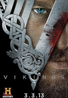 Vikings (1ª Temporada)