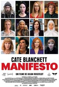 Manifesto - Poster / Capa / Cartaz - Oficial 1