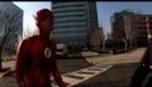 The Flash (Speeding Ticket)