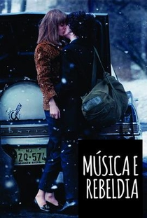 Música e Rebeldia - Poster / Capa / Cartaz - Oficial 3