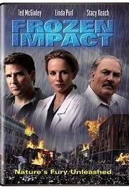 Impacto Fatal - Poster / Capa / Cartaz - Oficial 1