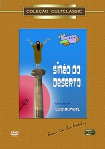 Simão do Deserto - Poster / Capa / Cartaz - Oficial 3