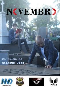 Novembro - Poster / Capa / Cartaz - Oficial 2