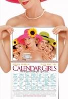 Garotas do Calendário