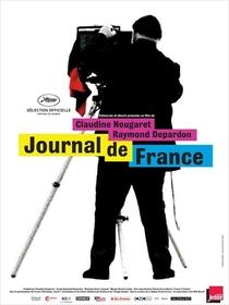 Diário da França - Poster / Capa / Cartaz - Oficial 1