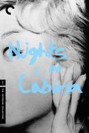 Noites de Cabíria (Le Notti di Cabiria)