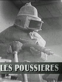 Les poussières - Poster / Capa / Cartaz - Oficial 1