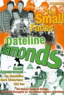 Dateline Diamonds - Poster / Capa / Cartaz - Oficial 1