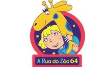 Rua do Zoo 64 - Poster / Capa / Cartaz - Oficial 2