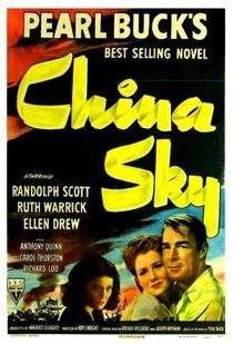 Sob o céu da China - Poster / Capa / Cartaz - Oficial 1