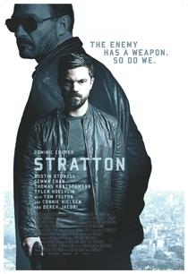 Stratton - Forças Especiais - Poster / Capa / Cartaz - Oficial 1
