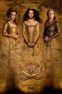 Reign (4ª Temporada) - Poster / Capa / Cartaz - Oficial 1
