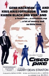 Cisco Pike - Poster / Capa / Cartaz - Oficial 3