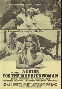 Um guia para uma mulher casada - Poster / Capa / Cartaz - Oficial 2