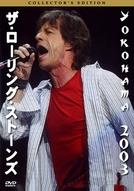 Rolling Stones - Yokohama 2003 (Rolling Stones - Yokohama 2003)