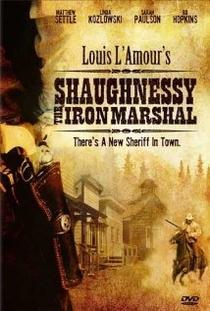 Shaughnessy - Poster / Capa / Cartaz - Oficial 1
