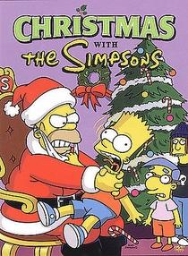 O Natal dos Simpsons - Poster / Capa / Cartaz - Oficial 2