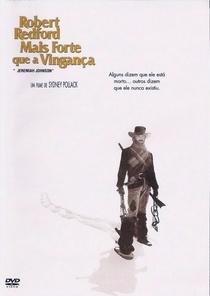 Mais Forte que a Vingança - Poster / Capa / Cartaz - Oficial 4