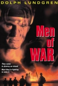 Homem de Guerra - Poster / Capa / Cartaz - Oficial 2
