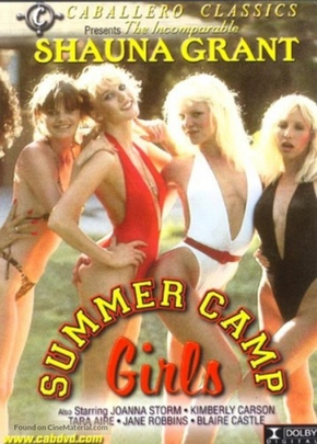 Summer Camp Girls - 1983   Filmow