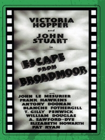 Escape from Broadmoor - Poster / Capa / Cartaz - Oficial 2