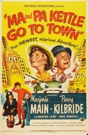 Dois Caipiras: Nas Altas Rodas (Ma and Pa Kettle Go to Town)