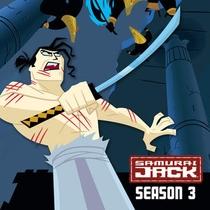 Samurai Jack (3ª Temporada) - Poster / Capa / Cartaz - Oficial 2