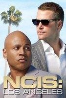 NCIS: Los Angeles (4ª Temporada) - Poster / Capa / Cartaz - Oficial 2