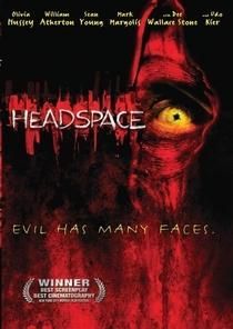 As Faces do Mal - Poster / Capa / Cartaz - Oficial 3