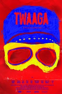Twaaga - Poster / Capa / Cartaz - Oficial 1