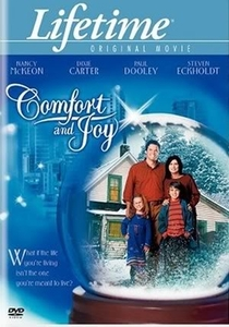 Comfort and Joy - Poster / Capa / Cartaz - Oficial 1