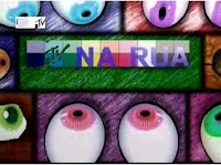 MTV na Rua - Poster / Capa / Cartaz - Oficial 1