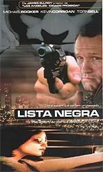 Lista Negra - Poster / Capa / Cartaz - Oficial 1