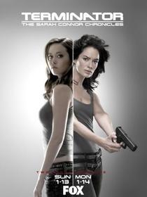 O Exterminador do Futuro: Crônicas de Sarah Connor (2ª Temporada) - Poster / Capa / Cartaz - Oficial 9