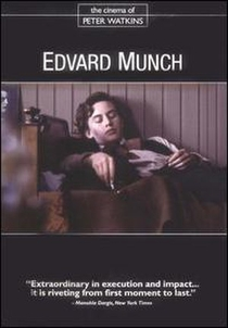 Edvard Munch - Poster / Capa / Cartaz - Oficial 8