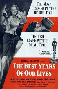 Os Melhores Anos de Nossa Vida - Poster / Capa / Cartaz - Oficial 1