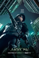 Arrow (5ª Temporada) (Arrow (Season 5))