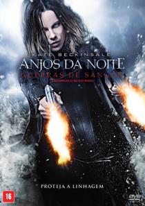 Anjos da Noite: Guerras de Sangue - Poster / Capa / Cartaz - Oficial 9
