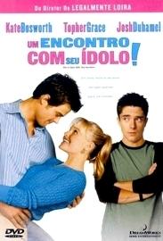 Um Encontro com Seu Ídolo - Poster / Capa / Cartaz - Oficial 3