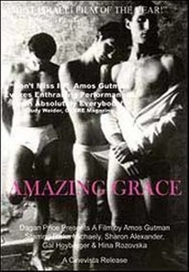 Amazing Grace - Poster / Capa / Cartaz - Oficial 1