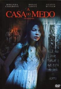 A Casa do Medo - Poster / Capa / Cartaz - Oficial 2