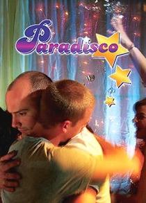 Paradisco - Poster / Capa / Cartaz - Oficial 1