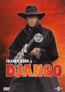 Django - Poster / Capa / Cartaz - Oficial 8