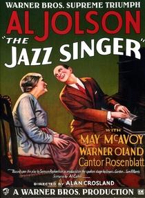 O Cantor de Jazz - Poster / Capa / Cartaz - Oficial 3